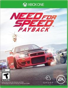 Need for Speed Payback Game for Xbox One