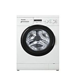 PanasonicNA-F107 - 7KG  Full Automatic Front Load Washing Machine - White