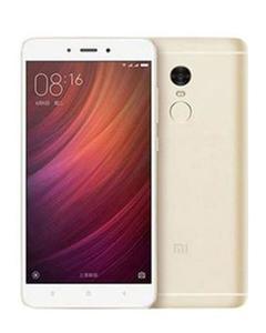 "Redmi Note 4 - 5.5"" - 4GB RAM - 64GB ROM - Fingerprint Sensor - Golden"