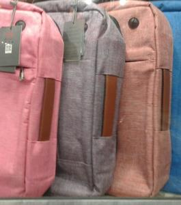 Original Backpack - Business School And Laptop Bags 3 In 1