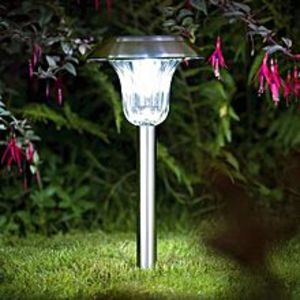 Shopping Junction Solar Power Lights for Garden with Simple Concept Long Timing Light.