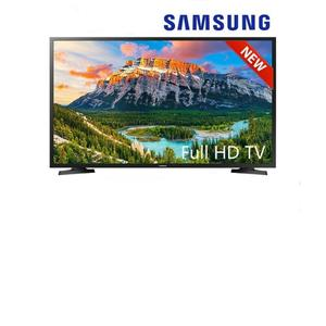 SAMSUNG UHD 4K LED FLAT SMART TV - 40' INCH - BLACK - R 1080p- N5000 Series 5 - WITH 1 YEARS brand WARRANTY
