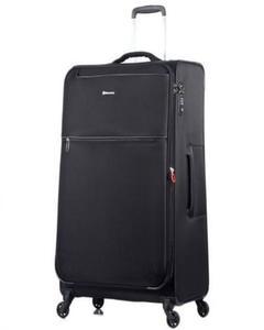 Firefly Travel Suitcase - Large - Black