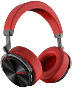 Bluedio T5 - Bluetooth Active Noise Cancellation Headphone with Mic