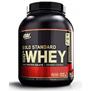 ONWhey Gold Standard - 5Lb(2.27Kg) - Double Rich Chocolate