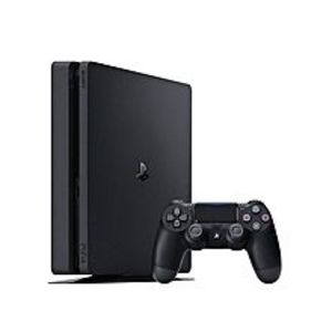Sony PlayStation 4 Slim - 500GB - Black