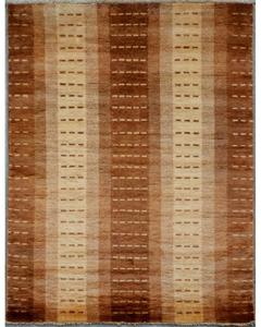 Modern Gabbeh Rug Tk-27424 Size: 6X4