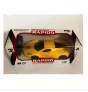 Kids Cars Kids Toys Rapido Stylish Remote Control Car Kids Remote Control Cars RC Cars Cars For Kids -