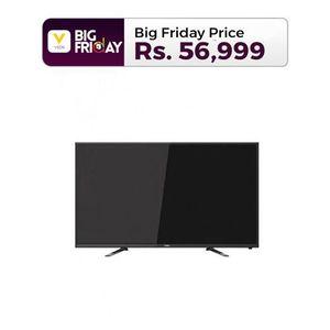 LE55B8500 - UHD LED TV - 55 - Black