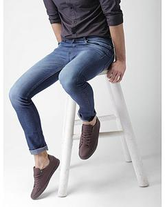 Super Skinny Jeans Moonbeam For Men