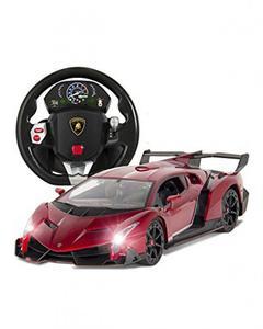 Speedy Rc Car Gravity Sensing 4 Channels Toy