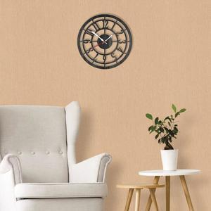 Wooden wall clock-Antique wall clock