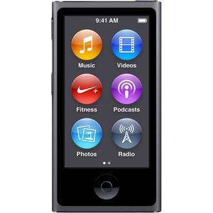 Apple iPod Nano Latest 7th Generation 16 GB 10/10 Condition ( Box Open )