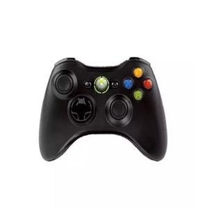 Xbox 360 Wireless Controller -Black