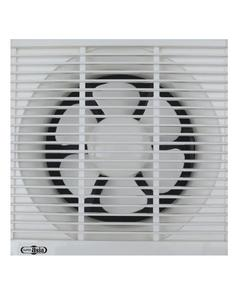 Super Asia Exhaust Fan Super Asia - Plastic Body - 8 Inch Size - 1 Year Brand Warranty