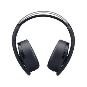 Platinum Wireless Headset For PlayStation 4 - Black