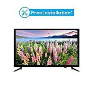 "Samsung32K4000 - 32"" HD LED TV - Black"