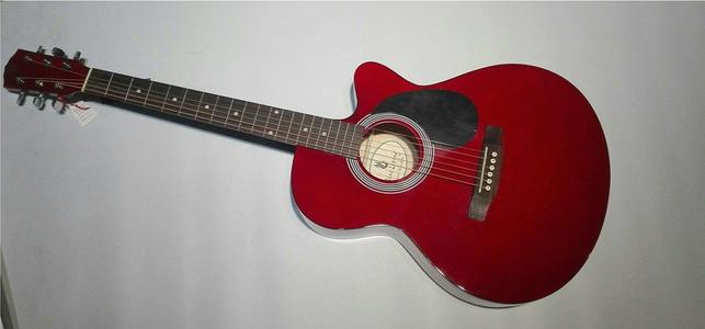 """Acoustic Guitar Fine Legend 40"""""""