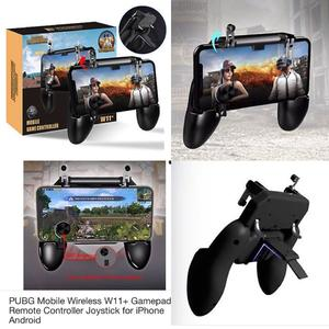 W11+ PUBG Controller Gamepad for iPhone Android