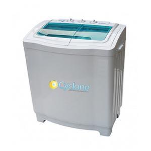Kenwood KWM 935 - Top Load - Semi Automatic Washing Machine with Dryer