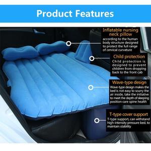 Car Vehicle shock bed auto Bed La AUTO Car Air Mattress AUTO Shock Mattresses