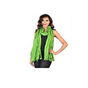 ModernStylishStoreLadies Green Dupatta