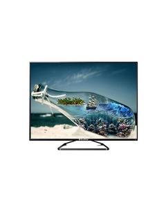 Ecostar CX-65UD921 - 65 Inch - UHD Led Tv - Smart Led Tv - Black
