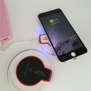 Wireless Charger All Android Phone Supported