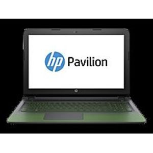 HP HP Pavilion Gaming Notebook - 15-ak006tx - Core i7-6700HQ - 4GB 950M GPU - Hybrid Green