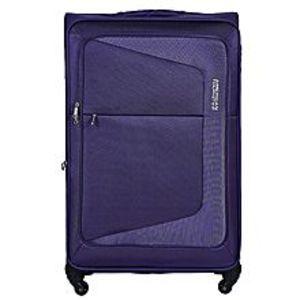 American TouristerCosta Spinner Travel Bag 55cm - Purple