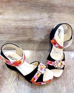 Stylish fancy  Sandal for women LFW 74