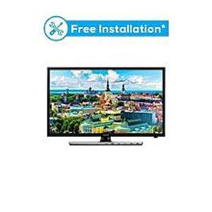 """SamsungK4000 - LED TV - 32"""" - Black"""