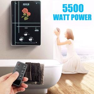 Instant  Electric Water Heater 6L / Electric Geyser  6 Litre  Instant electric water heater SECO