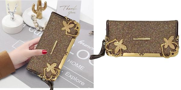 Hand Wallets Clutch For Girls