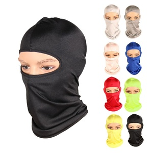 Motorcycle Cycling Ski Climping Neck Protecting Outdoor Full Face Mask