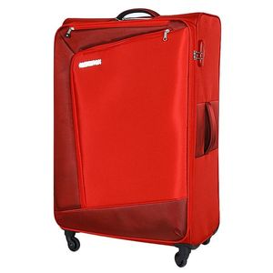 American Tourister Vienna Spinner Suitcase 55cm - Red