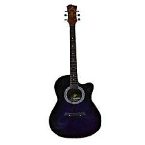 "Toy WorldOriginal Swift Horse Acoustic Guitar-40"""