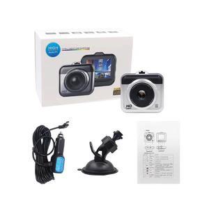 CT203 1080P Full HD Intelligent Car Dash Cam 2.2 Inch LCD Screen Display