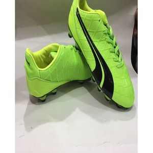 Imported Soccer Shoes - Multicolor