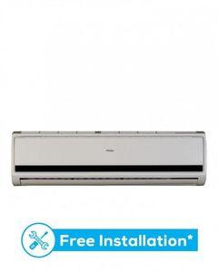Haier 12ECO - 1.0 Ton - Air Conditioner - White