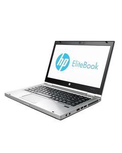 HP 8470p EliteBook  i5 3rd Gen 4GB - 250GB Silver