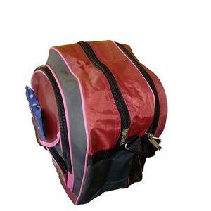 Hafiz Sports Parachute RED medium ANGRY BIRD school bag