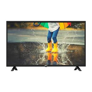 samsung 32 inch UHD LED flat smart tv MU5300 with all android features included and free wall mount and free 32 gb usb - 2 years all pakistan warranty