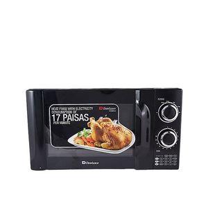 Microwave Oven MD-4N - 700W - Black