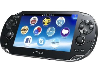 sony ps vita touch screen psp branded fresh