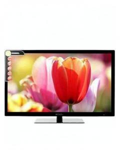 32 Inch WOOFER HD Ready Led Tv 32ME7 - Black