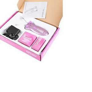 2777 - Electric Thread Hair Removal - Pink