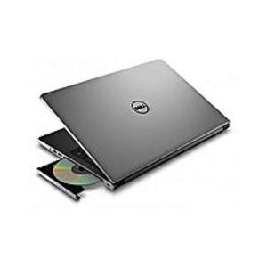 """DELL15 5559 - Core i5 - 15.6"""" - 4GB RAM - 500GB HD - 6200U - 2.3 GHz - Black"""