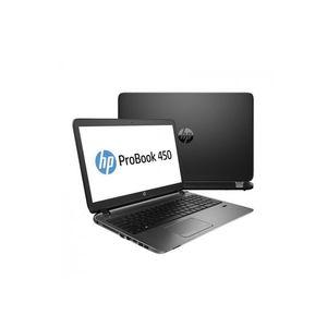 HP Hp ProBook 450 G3 i3-6100U 15.6 4GB/500GB