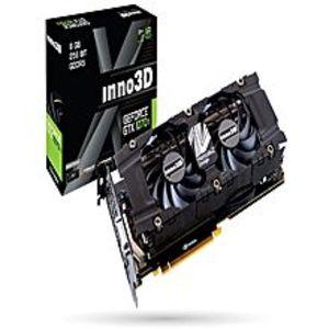 iNNOGTX 1070Ti - 3D GeForce - 8GB GDDR5 - Graphic Card